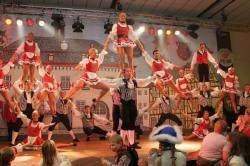 Karneval Zündorf